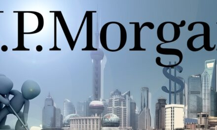 Blockchain is the Real Deal: JP Morgan Unveils Report on Crypto's Economic Advantages