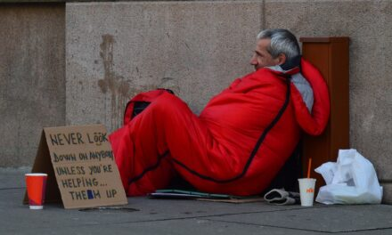 Blockchain: How it Can Help the Homeless