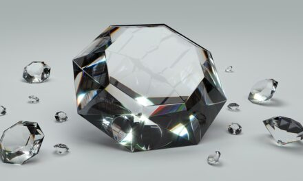 The Diamond Blockchain: Ending Blood Diamonds with New Tech