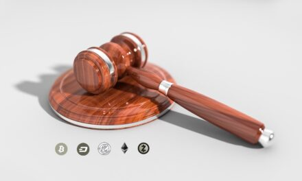 Cryptocurrency Law: What You Need to Know