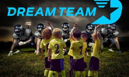DreamTeam: Tackling the 50 Billion eSports Market