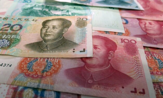 China's Digital Currency Wants to Compete With Bitcoin – But It's Not a Crypto