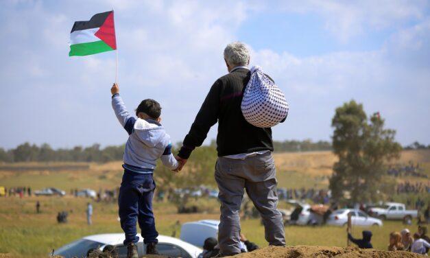 Palestine: Replace the Israeli Shekel with Crypto?