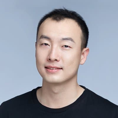 Tian Li - CEO and Co-Founder of DDEX