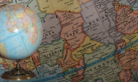 Some Countries in Africa Ranked Among The Biggest Global Crypto Markets