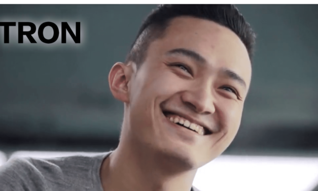 Justin Sun: Tron, BitTorrent and Project Atlas