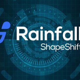 Rainfall by Shapeshift