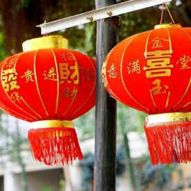 Crypto and the Chinese New Year