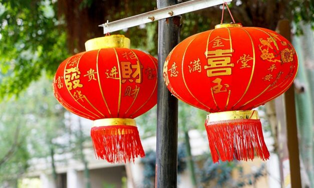 Impact Of The Chinese New Year On Bitcoin And The Crypto Market