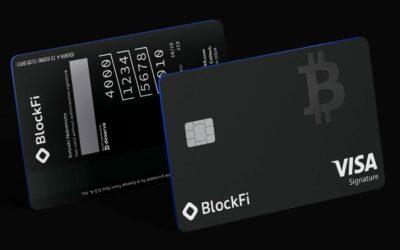 BlockFi Credit Card Review